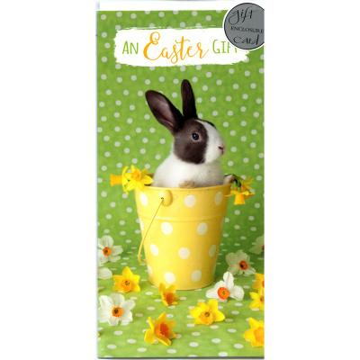 Easter Card - Abacus - 10780
