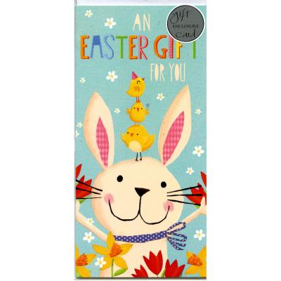 Easter Card - Abacus - 10781