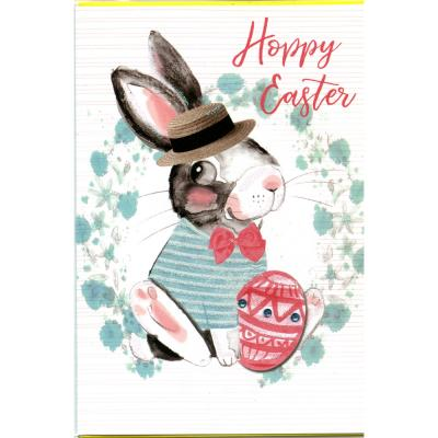 Easter Card - Second Nature - EHY012