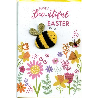 Easter Card - Second Nature - EHY014