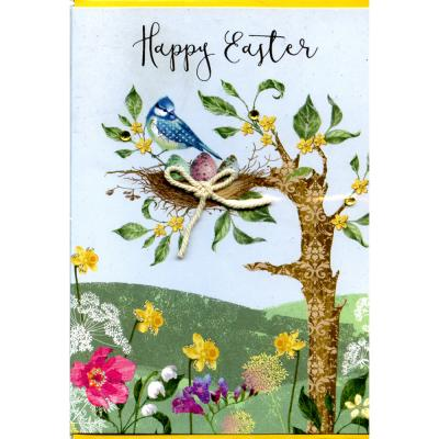 Easter Card - Second Nature - STE001