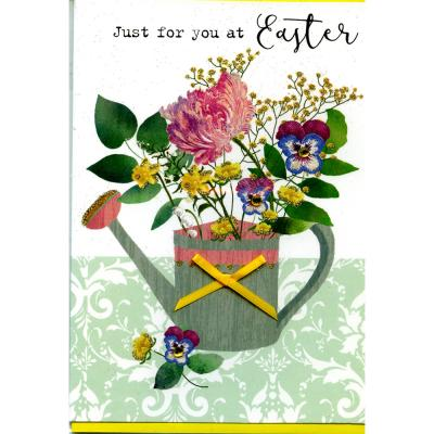 Easter Card - Second Nature - STE005