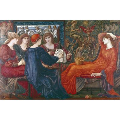 Edwar Burne-Jones