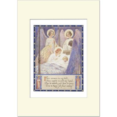 Margaret Tarrant, Evening Prayer