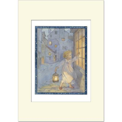 Margaret Tarrant-Wee Willie Winkie